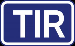 TIR Tafel